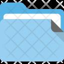 Accounts Storage Data Icon