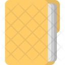 Paperwork Report Cover Icon