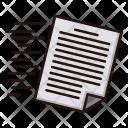 Flow Document File Icon