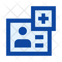 File Dossier Add Icon