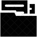 Folder Computer Document Icon