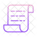 Documentm File Document Icon