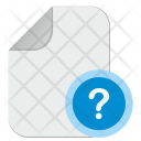 Question Doc Quest Icon