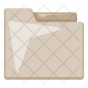 File Office Supply Icon