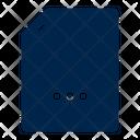 File Coding Document Icon