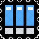 Binder Business Management Icon