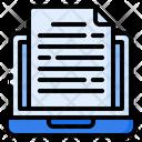 File Document Paper Icon