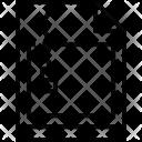 File Zip Edit Icon