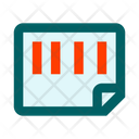 File Notes Music Icon