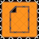 File Design Ui Icon