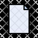 File Document Records Icon