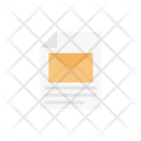 File Document Sheet Icon