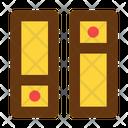 File Internet Business Icon