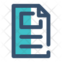 File Document Archive Icon