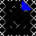 Document Icon File Icon Document Icon
