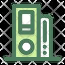 File Classroom Academic Icon