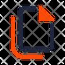 File Document Ui Icon Icon
