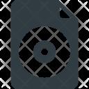 File Audio Music Icon