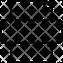 Formats Outlay Pdf Icon