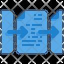 Compare Sync Arrows Icon