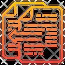 Compare Sync Arrow Icon