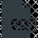 File Extension Development Icon