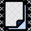 File Encrypt Document Icon