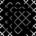 File Copy Duplicate Icon