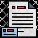 File Document Branding Icon