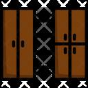 File Cabinet Storage Icon