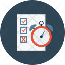 File Document Test Icon