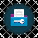 File access Icon