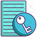 File Access Icon