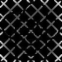 File Access Web Network Icon