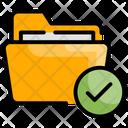 Access File Quick Icon