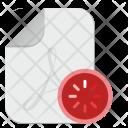 File Acrobat Pdf Icon