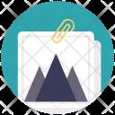 File Annex Icon