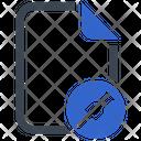 Attachment File Document Icon
