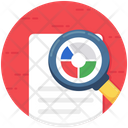 File Audit Icon