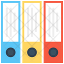File Binder Icon