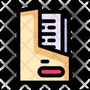 File Box Box Paper Icon
