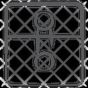File Cabinet Folder Cabinet Folder Drawer Icon