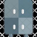 File Cabinet File Drawer Drawer Icon