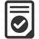 Compliance Governance Rules Icon