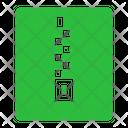 File Compress Compressed Zip Icon