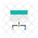 Network File Connected Icon