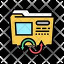 File Converter Application Converter Files Icon
