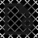 File denied Icon