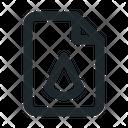 File Design Icon