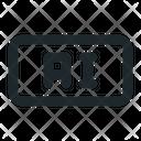 File Design Ai Icon